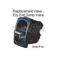Truck Seat Valve | Air Valve | Height Control Valve | Seats R Us