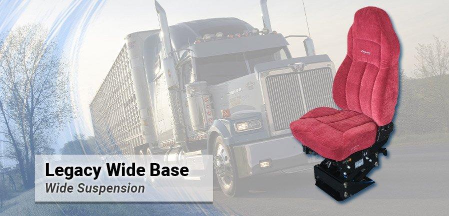 Truck Seats, Forklift Seats, Seat Belts | SeatsRUs Australia
