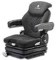 Grammer Primo XL Seat Electric 12 Volt