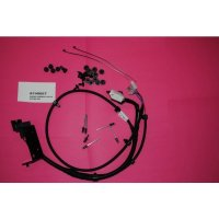 Actimo XXL Wiring harness 722/732