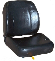 Seats Inc Trimline Low Back Seat