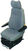 Kab 564 Seat Heavy Duty