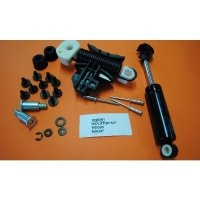 Grammer MSG95/97 Isolator Wear Parts Kit