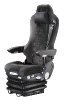 Grammer 90.6 Drivers Seat