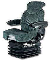 Grammer Maximo XL Seat