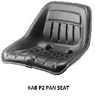 Kab P2 Pan Seat