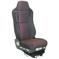 Drivers Seat Mack CHR Series