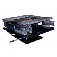 Pedestal With 6 way 12 Volt adjuster