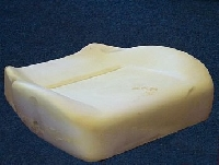 National Cushionaire Foam Am003007
