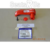 Volvo Early Fm/fh Recline Handle