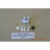 Iveco Early Series Dump Valve 07225