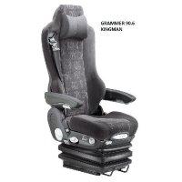 Grammer Kingman 90.6 216mm Seat Tracks