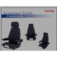 Grammer Upper 722 Seat