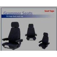 Grammer Upper 732 Seat