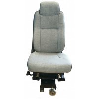 Isuzu Genuine Mechanical Drivers Seat