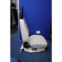 Iveco Daily Drivers Seat Genuine Take Out 1