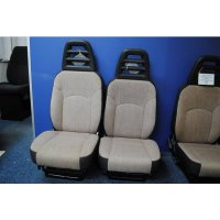 Iveco Daily Passenger Seat Genuine Take Out 3