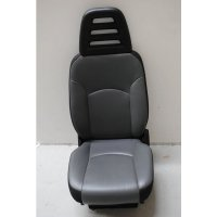 Iveco Daily Drivers Seat Genuine Take Out 2