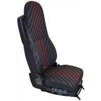 Drivers Seat Mack CH Series
