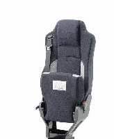 Hostess flip seat Seat Sru3100