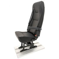 Unwin Drivers Seat for Instructor Observer seat
