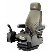 Grammer Pod Seat Msg 85 Mechanical