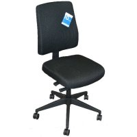 Boston Excel Max Fabric Office Chair