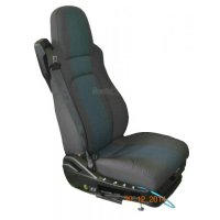 Drivers Seat Exchange DAF Seat 1