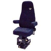 Drivers Seat Kenworth Eldorado