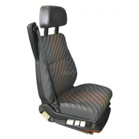 Drivers Seat Man Original Seat Early Series