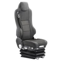 Grammer Mercedes Actros 90.6 Drivers Seat