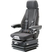 Grammer Seat MSG97AL Actimo Xl Harness 4 Point