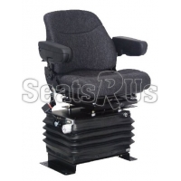 Cat G-series Scraper Seat Off-set Sst Seat Top