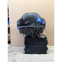 Cat Scraper Seat With Seats R Us Suspension And 82