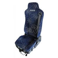 Drivers Seat Exchange Iveco Stralis Series