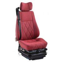 Kab 554 B drivers seat