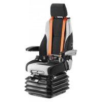 Kab 600 Harness Seat Mechanical