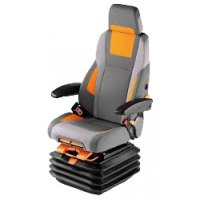 Kab 600 Mechanical Seat