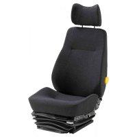 KAB 714 Drivers Seat