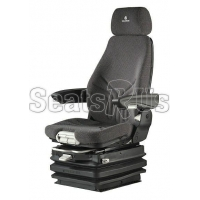Grammer Avento Marine Commercial Seats