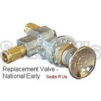 National Valve Cushion Aire Gt