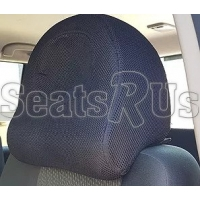 Safe-t-rest Headrest
