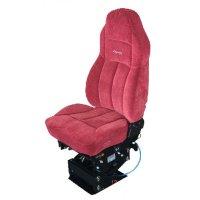 Seatsinc A 1 Legacy Silver H/duty Suspension