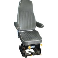 Seatsinc Mariner Mechanical Low Back