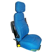 Seats Inc Railway Seat Series 1