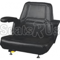 Seats Inc Forklift Seat 907