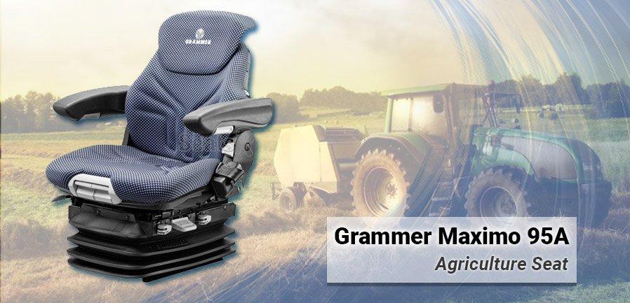 Grammer Maximo 95a
