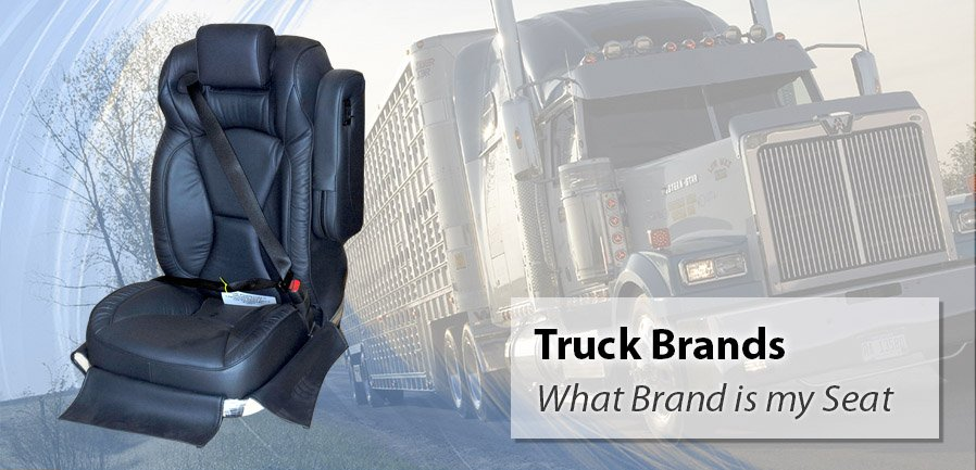 Find you truck Brand